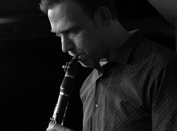 rob hall clarinettist composer