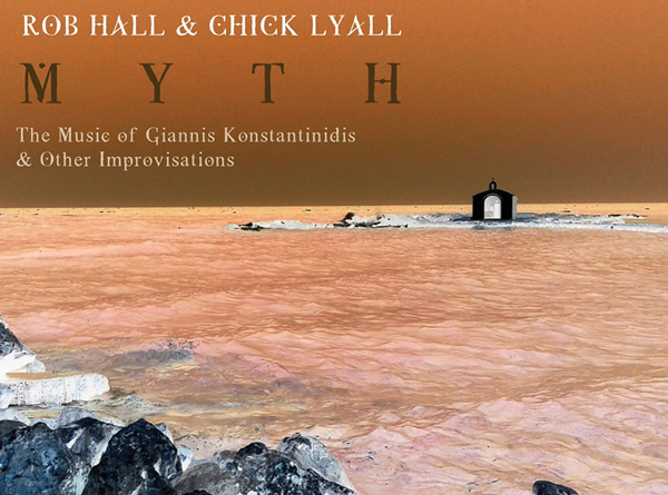 rob hall chick lyall duo myth konstantinidis